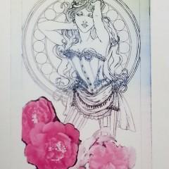 Camellia process